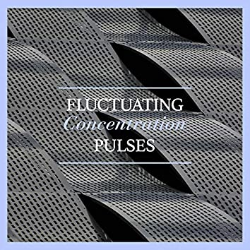 Fluctuating Concentration Pulses