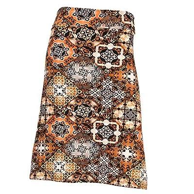 Arianna by Howard's Midi Skirt