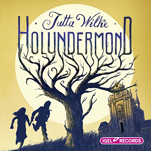Holundermond cover art