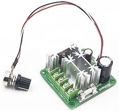 RioRand™ Upgraded 6V-90V 15A DC Motor Pump Speed Controller