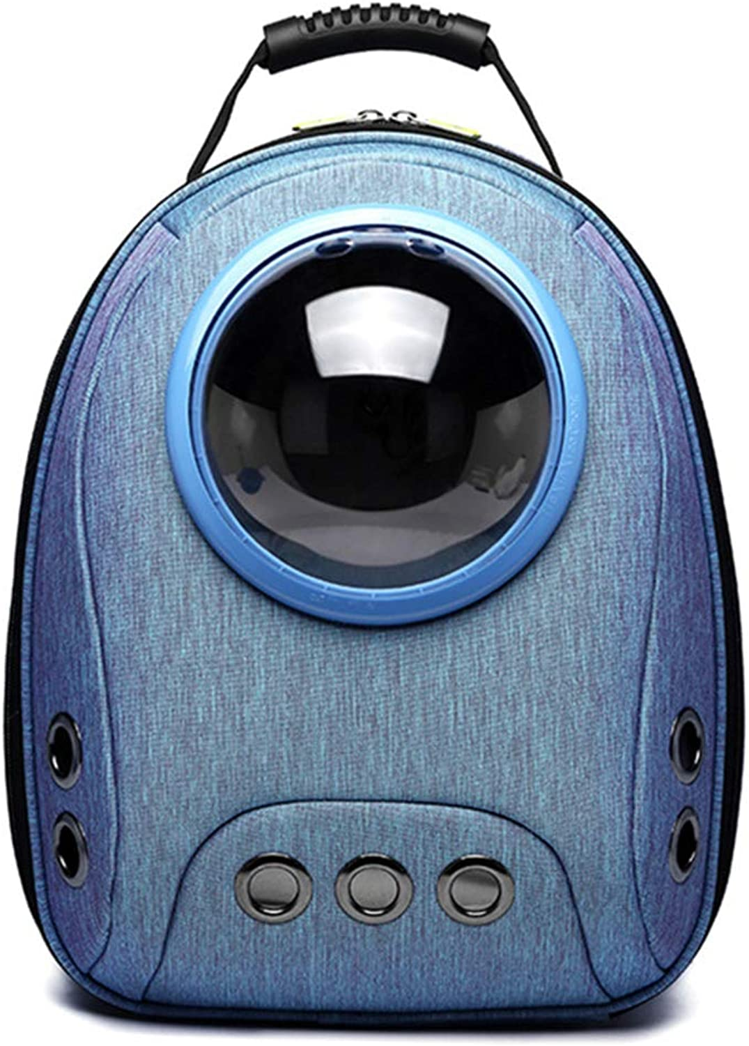Pet Carrier Backpack for Cats and Dogs, Puppies Pet Travel Carrier Backpack