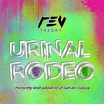 Urinal Rodeo (feat. Heidi Shepherd of Butcher Babies)
