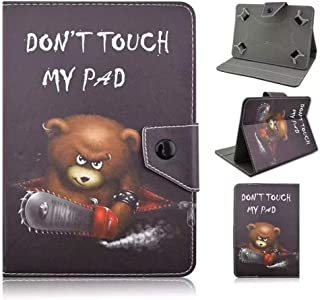 TangoTab 10 Inch Tablet Case Universal 10inch Tablet Cover,Universal Case for 9-10 inch Tablet,Stand Folio Case Protective Cover for 9