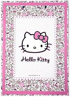 SANRIO Hello Kitty Paper Clip Board Notebook