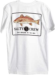Salty Crew Men's Spot Tail Short Sleeve Tee