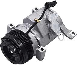 WFLNHB AC A/C Compressor Fits for Escalade Tahoe Suburban GMC Yukon 6.2L 6.0L 5.0L