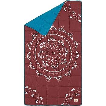 Kelty Bestie Blanket, Limited Edition - Indoor/Outdoor Insulated Camping Blanket - Throw Blanket Size