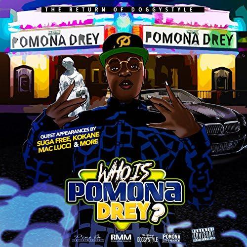 Pomona Drey