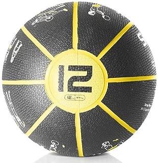 SKLZ G2 Self-Guided Medicine Ball 12 Lbs