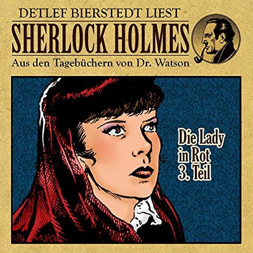 Die Lady in Rot, Teil 3 cover art