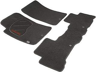 antideslizante Alfombra Protector Cubre maletero SSANGYONG ACTYON desde 2006