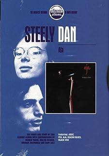 Steely Dan - Aja (Classic Album) [DVD]