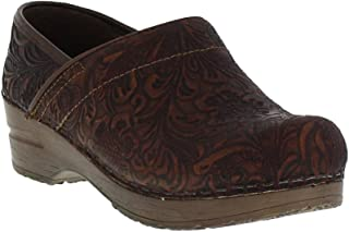 Women's Professional Gwenore Clog