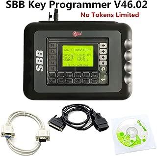 est version V33 key programmer sbb