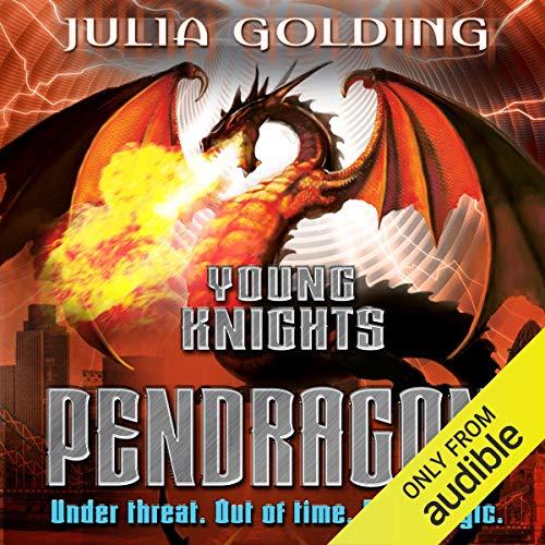 Pendragon cover art