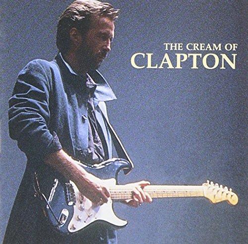 Price comparison product image The Cream of Clapton