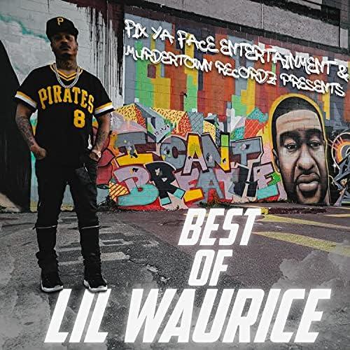 Lil Waurice feat. Dynasty Bagz