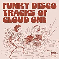Funky Disco Tracks of Cloud on [12 inch Analog]