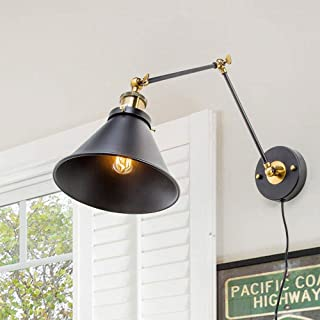 Best brass lamp with black shade Reviews