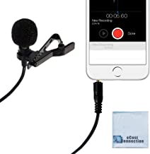 wind cancelling microphone