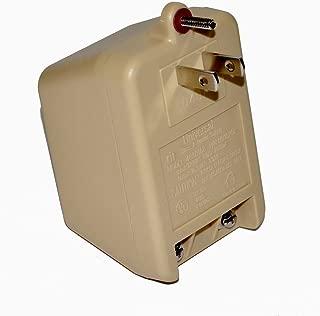 Universal Plug In Transformer Class 2 Power Supply Input 120VAC Output 16.5VAC 25VA  22-111