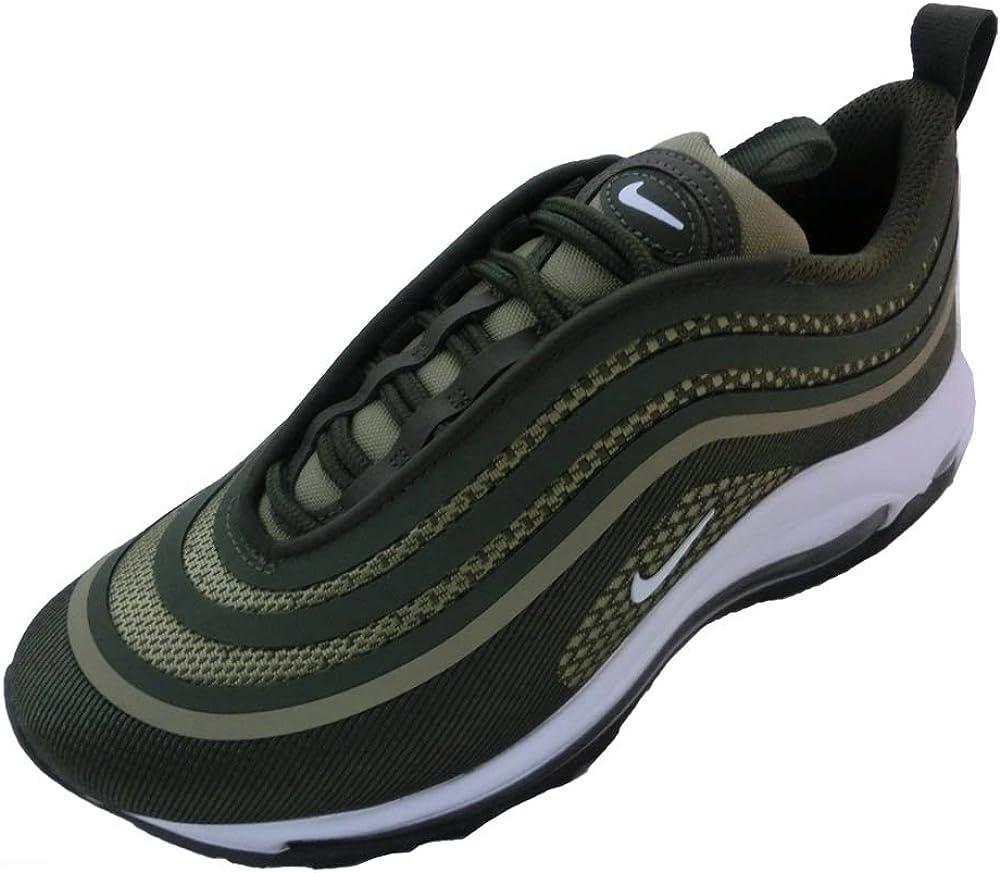 Nike Sneakers Air Max 97 UL 17 (GS) Verde Militare 917998-300 ...