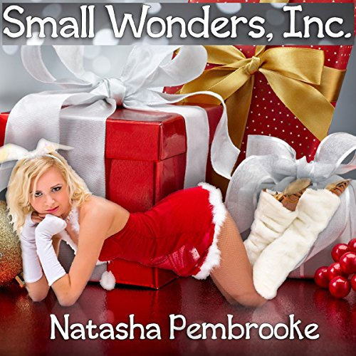 Small Wonders, Inc. audiobook cover art