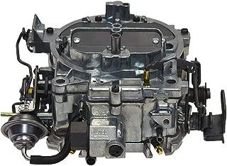 A-Team Performance 1901R Remanufactured Rochester Quadrajet Carburetor 750 CFM 4MV Compatible with 1966-1973 GM Chevy Chevrolet