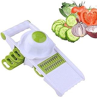 ZHTY Trancheur de légumes, Assistant de Cuisine Professionnelle, Facile à déchiqueter des légumes et des Fruits durs, avec...