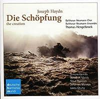 Haydn: Die Schopfung/the Creation by Thomas Hengelbrock (2011-09-13)
