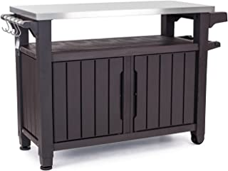 Best outdoor kitchen cart with sink Reviews