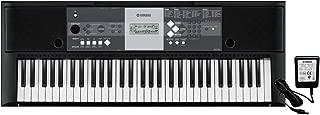 Yamaha YPT-230 Keyboard w/ AC Adapter