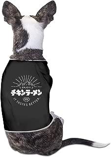 Best ramen dog costume Reviews