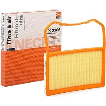 Mahle Siervo LX 568/filtro de aire