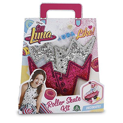 Soy Luna - Roller Skate Kit (Giochi Preziosi YLU36000)