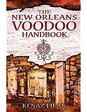 New Orleans Voodoo Handbook