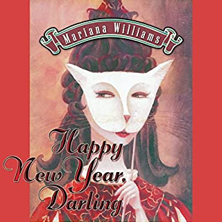 Happy New Year, Darling audiobook cover art