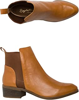 Best seychelles ukulele leather ankle boots Reviews
