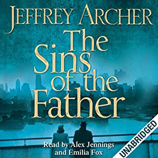 The Sins of the Father: Clifton Chronicles, Book 2 cover art