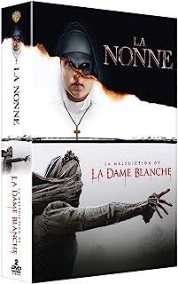La Nonne + La Malédiction De La Dame Blanche