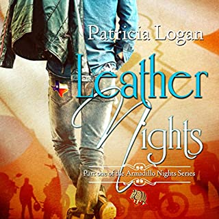 Leather Nights                   By:                                                                                                                                 Patricia Logan                               Narrated by:                                                                                                                                 D. L. Mann                      Length: 8 hrs and 2 mins     27 ratings     Overall 4.3