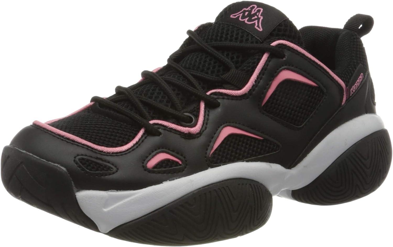 Kappa overseas Special Campaign Women's Sneakers Low-Top