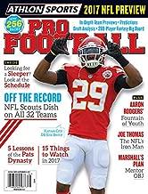 Athlon Sports 2017 Pro Football Kansas City Chiefs Preview Magazine