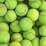 Más pelotas de tenis de 5 x 7ft vinilo fotografía telón d