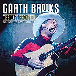 The Last Frontier [Import]