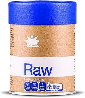 Amazonia Raw Pre-Probiotics 120 g