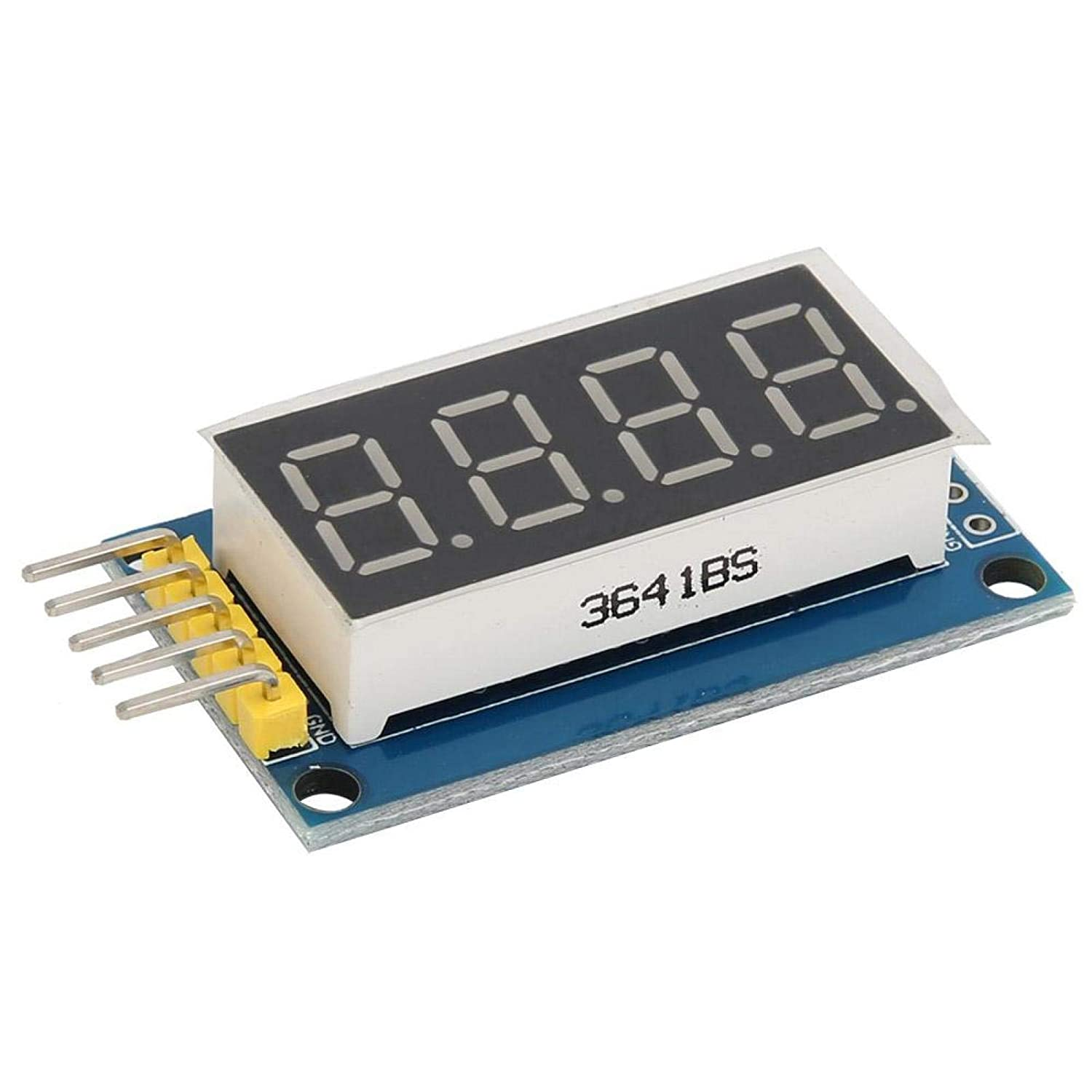 4-Digits Common Anode Module for Air Large-scale sale Conditoner Max 47% OFF