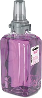 GOJO 881203CT Antibacterial Foam Handwash, Refill, Plum, 1250mL Refill (Case of 3)