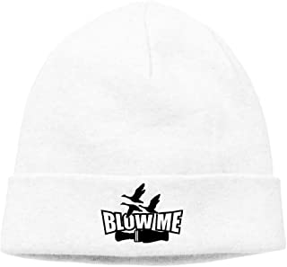 Blow Me Hunter Bird Call Hiphop Beaniefor Womens