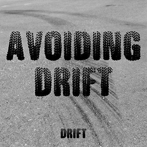 Avoiding Drift audiobook cover art